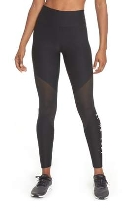 Nike Power Graphic Training Tights