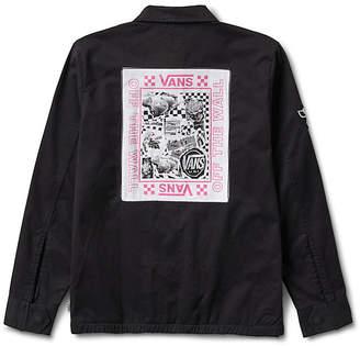 Lady Vans Jacket