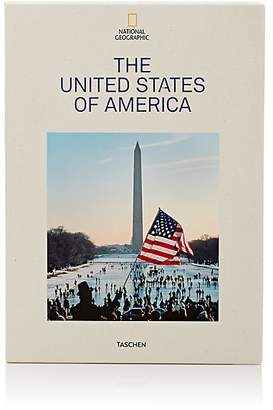 Taschen National Geographic: The United States Of America