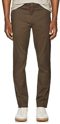 ATM Anthony Thomas Melillo Men's Cotton Slim Trousers