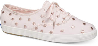 Kate Spade Keds for Champion Dancing Dot Sneakers