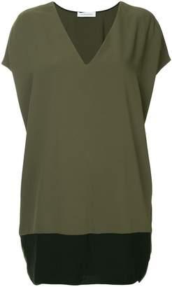CNC Costume National pocket dress