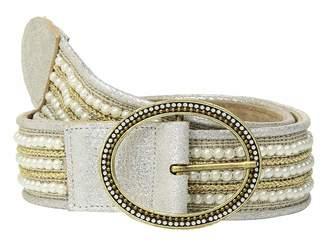 Leather Rock Elsie Belt Women's Belts