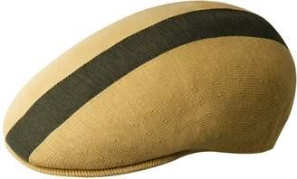 Kangol Men's Striped 504 Flat Ivy Cap