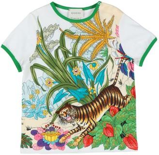 Gucci T-shirts - Item 12244567CA