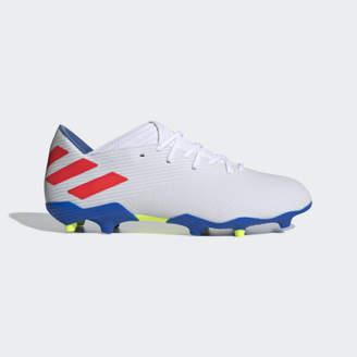adidas Nemeziz Messi 19.3 Firm Ground Cleats