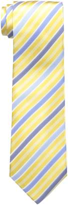 Countess Mara Men's Lockport Stripe Tie