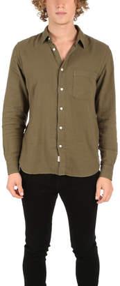 Kato Ripper Slim French Seam Shirt