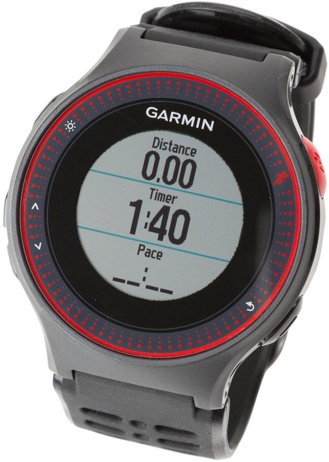 Garmin Forerunner 225 Optical Heart Rate Monitor Watch 8133117