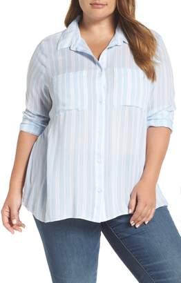 BP Perfect Stripe Shirt