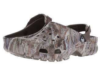 Crocs Offroad Sport True Timber DRT Shoes