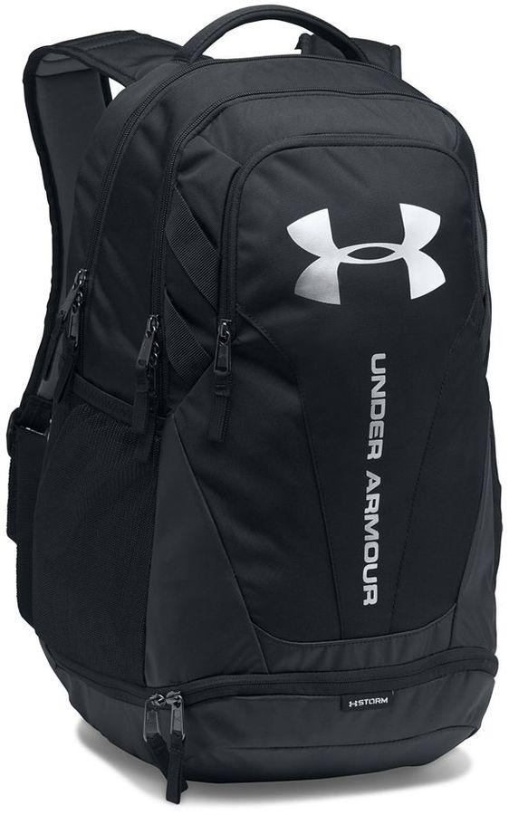 Under Armour Hustle 3.0 Laptop Backpack