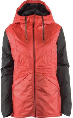 Flylow Tamara Micropuff Hooded Jacket - Women's
