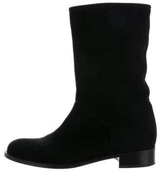 Loro Piana True Suede Boots