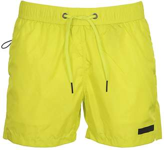 Rrd Drawstring Shorts