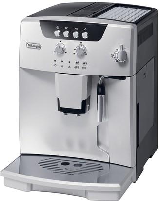 De'Longhi Delonghi DeLonghi Magnifica Fully Automatic Espresso & Cappuccino Machine with Manual Cappuccino System