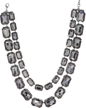 """Joan Rivers Classics Collection Joan Rivers Private Collection Celebrity Roast 16"""" Necklace"""