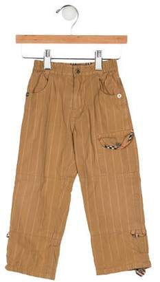 Burberry Boys' Cargo Pants