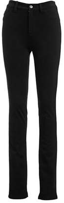 EDIT BY JEANNE BEKER Stretch Denim Jeggings