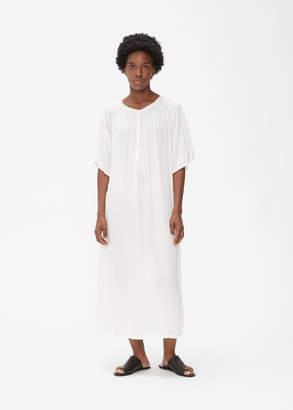 Raquel Allegra Flutter Midi Dress