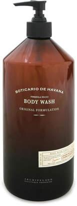 Archipelago Botanicals Boticario di Havana Body Wash 891ml