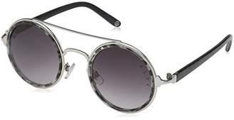 Neff Leon Shades Round Sunglasses