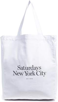 Saturdays NYC Miller Standard Tote