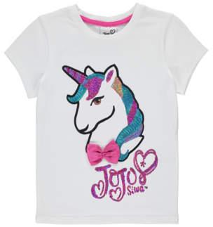George JoJo Siwa Unicorn T-shirt
