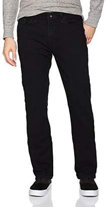 Nautica Men's Standard Straight Fit Jean Pant