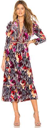 Ulla Johnson Ziggy Dress