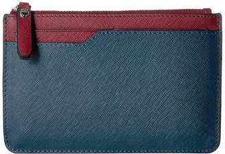 Ecco Iola Small Travel Wallet Wallet Handbags