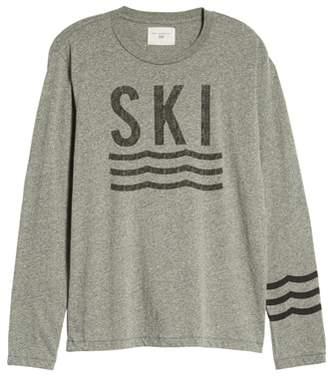Sol Angeles Ski Waves Long Sleeve T-Shirt