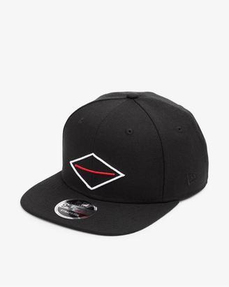 Diamond baseball cap $125 thestylecure.com
