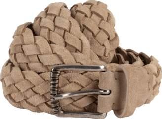 Brunello Cucinelli Braided Belt