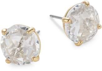 Kate Spade Bright Ideas Goldplated Stud Earrings