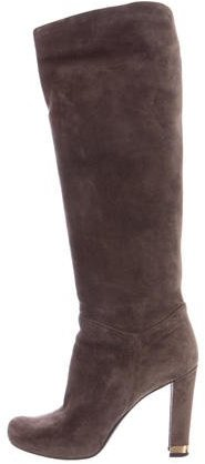 Louis Vuitton Sharon Knee-High Boots