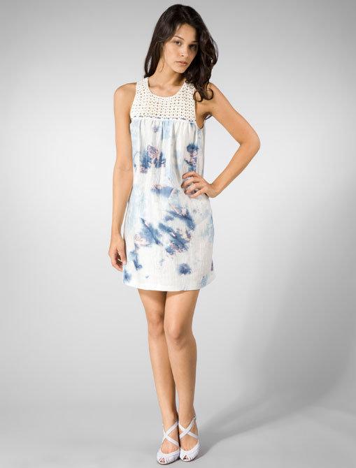 Secrets of Charm Rachael Dress