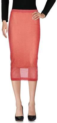 Au Jour Le Jour 3/4 length skirt