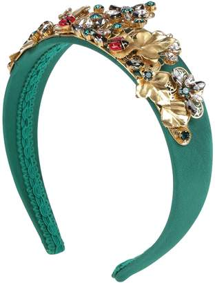 Dolce & Gabbana Hair accessories - Item 46593120NP
