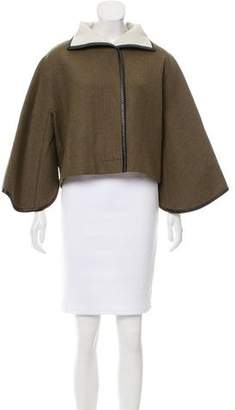 Maiyet Lambskin Wool Jacket w/ Tags