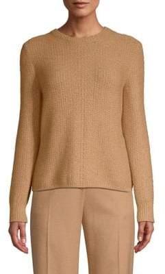 Max Mara Moena Seed Stitch Sweater