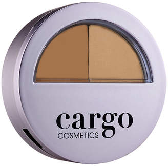 CARGO 5N Double Agent Concealer Shade Set