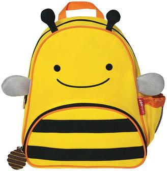 Skip Hop Zoo Activity Bee Animal Backpack