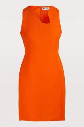 Aalto Short dress
