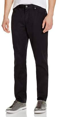 Michael Kors Slim Fit Twill Pants