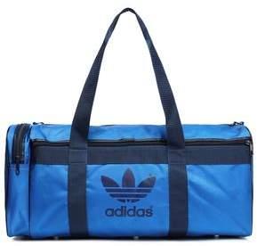 adidas Printed Shell Gym Bag