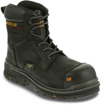 Caterpillar Rasp 6 Composite Toe Work Boot - Men's
