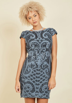 Adrianna Papell Radiance, Revealed Sequin Dress $219.99 thestylecure.com