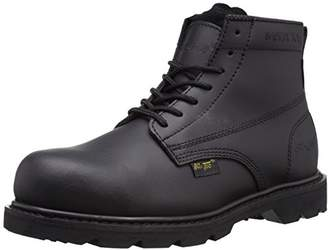 AdTec Men's 6 Inch Composite Toe Boot-M Uniform