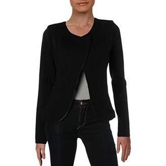 Nic+Zoe Women's Tux Indigo Jacket